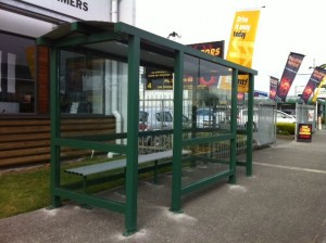 Greenmeadows bus shelter 02 0712